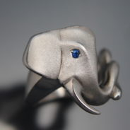 Meet Michael Tatom, Animal Sculptor Extraordinaire
