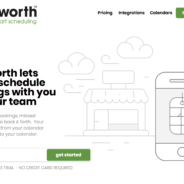 Cogsworth Smart Scheduling: A Hands On Review